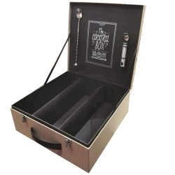 Caja Regalo Kit Gin Tonic