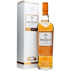 The Macallan Amber - The 1824 Series