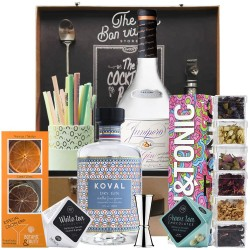 American Gins Gifts Set