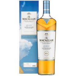 The Macallan Quest 70cl 40º