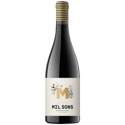 Mil Sons Tinto 75cl 14º