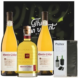 Great Cellar's Pack - Martín Códax