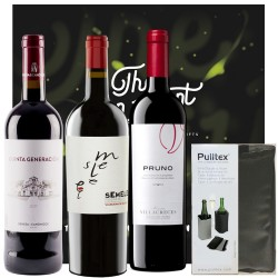 Great DO's - Ribera del Duero I
