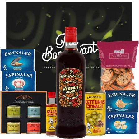 Vermouth Espinaler Gift Pack