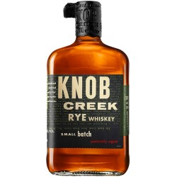 Knob Creek Rye Whiskey 70cl 50º