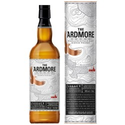 The Ardmore Legacy 70cl 40º