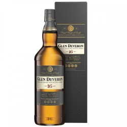 Glen Deveron 16 Años 70cl 40º