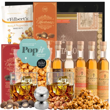 Plantation Experience Gift Pack