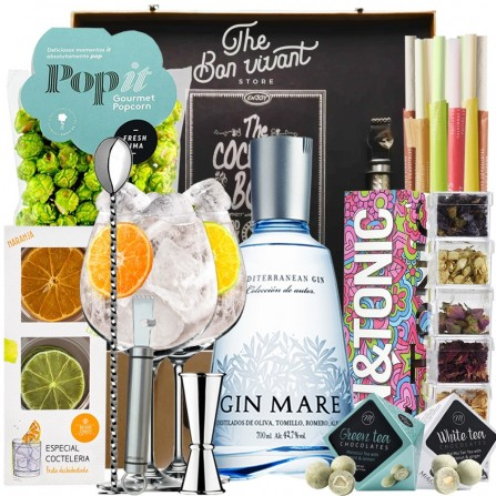 Pack Regalo Gin Mare