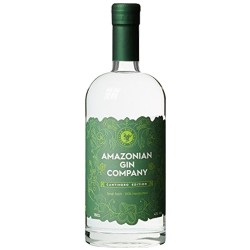 Amazonian Cantinero Edition Gin 70cl 41º