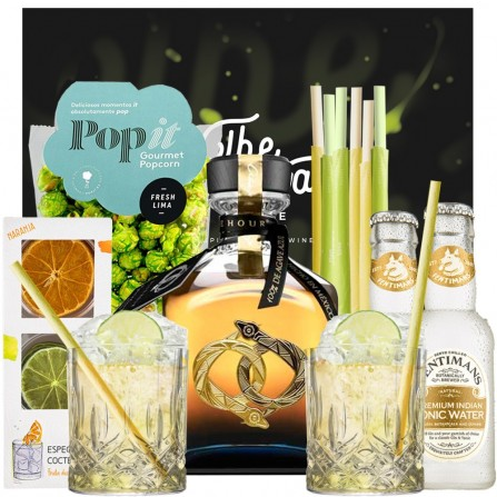 Blue Hour Tequila Gift Pack